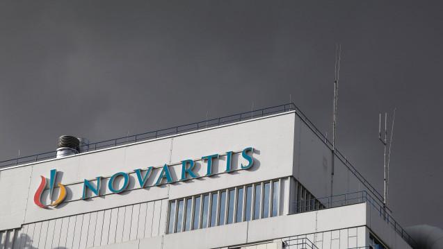 Die Pharmaindustrie ist immer in Bewegung. Novartis sortiert gerade Antiinfektiva aus. Folgt der Schweizer Gigant damit einem Branchentrend? (s / Foto: Imago)