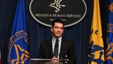 Der Chef der US-amerikanischen Arzenimittelbehörde (FDA) Scott Gottlieb hat schon mehrfach Stellung zum Fall Valsartan bezogen. (Foto:imago / ZUMA Press)