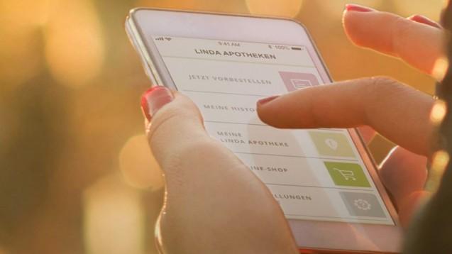 Linda hat eine Entwicklungspartnerschaft mit Pro AvO vereinbart. Ziel der Partnerschaft ist es unter anderem, die Linda-Online-Services – darunter die Linda-App – auf dem Pro-AvO-Portal abzubilden. (c / Foto: Screenshot Linda)