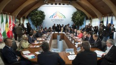 Der G7-Gipfel verabschiedete im Bereich Gesundheit wohlklingende Absichtserklärungen. (Foto: Bundesregierung/Bergmann)