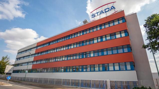 Welche Pläne verfolgen die Stada-Investoren? (s / Foto:Frank Rumpenhorst / dpa)