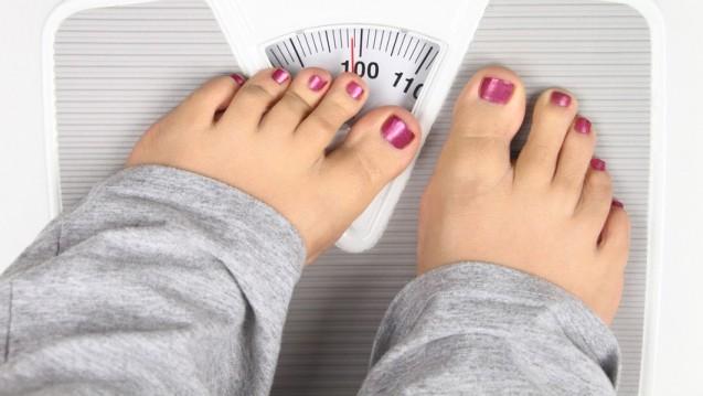 Übergewicht ist ein wichtiger Risikofaktor für eine Diabeteserkrankung. (m / Foto: viperagp / stock.adobe.com)