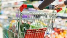 Tatort Supermarkt: Entscheidend ist, was hier in den Einkaufswagen kommt.
