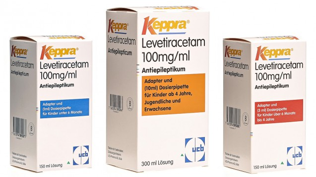 Wenn die Packung leer ist, die Dosierspritze entsorgen: In der Apotheke sollte darauf hingewiesen werden. (Foto: UCB)