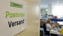 39 Millionen Franken will sich Zur Rose, DocMorris-Muttergesellschaft, unter anderem durch Ausgabe von Aktien besorgen. (c / Foto:imago images / Jürgen Schwarz)