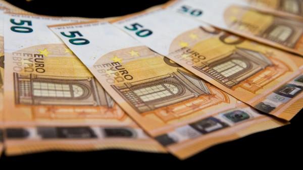 Neuer 50-Euro-Schein in den Apothekenkassen