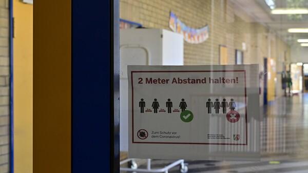 Impfstatus-Abfrage in Kitas und Schulen wird kommen
