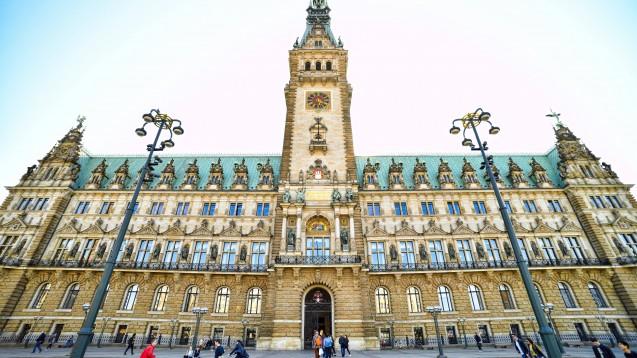 Am kommenden Sonntag wird in Hamburg eine neue Bürgerschaft gewählt. Welche Partei könnten die Apotheker und die Apothekenmitarbeiter wählen? (m / Foto: imago images / Ohde)