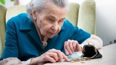 Armut geht mit einer höheren Mortalität einher, auch an Arzneimitteln wird gespart - die Möglichkeit der Zuzahlungsbefreiung scheint teilweise recht unbekannt. (Foto: Alexander Raths / stock.adobe.com)