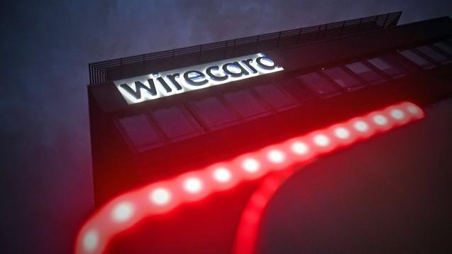 Die Wirecard-Pleite: Sind auch Apotheken betroffen? Immerhin besteht eine Kooperation mit Awinta. (m / Foto: imago images / Sven Simon)
