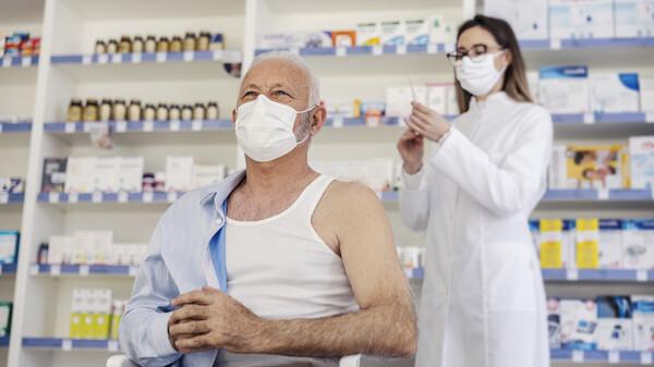Apotheken in Baden-Württemberg impfen gegen Grippe