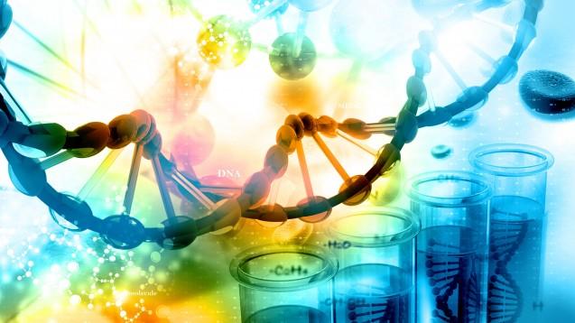 Biotechnologisch hergestellte Arzneimittel haben noch viel Potenzial. (Foto: hywards/Fotolia)