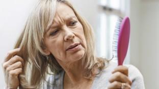 Nebenwirkung Haarausfall