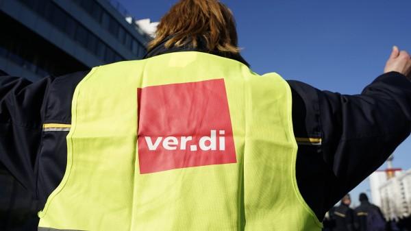 Verdi warnt vor Gehe/Alliance-Zusammenschluss