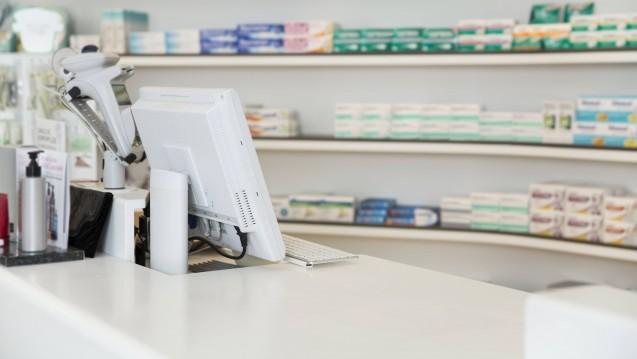 Die Bayerische Landesapothekerkammer folgt der Aussage des Innenministeriums, dass keine Apotheke einen Datenschutzbeauftragten benötigt, nicht. (s / Foto: Imago)