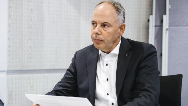Noweda-Chef Michael P. Kuck ist irritiert wegen einer Aussage des CDU-Politikers Michael Hennrich und hat daher einen offenen Brief verfasst. (s / Foto: DAZ)