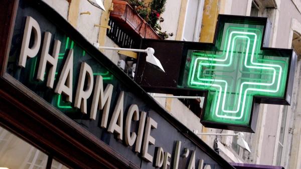 Französische Apotheker dürfen gegen Grippe impfen
