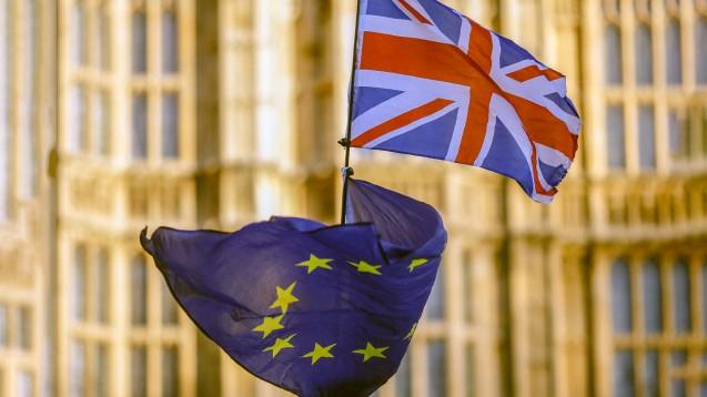 Auf dem Gebiet der klinischen Forschung in der EU könnte ein harter Brexit deutliche Flurschäden hinterlassen. ( r / Foto: Imago)