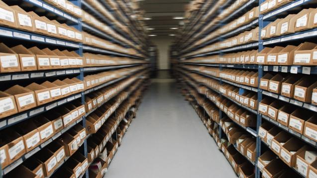 Plus 31 Prozent in Deutschland: Die auf Deutschland und OTC-Präparate spezialisierte EU-Versandapotheke Shop Apotheke wächst doppelt so schnell wie der restliche Apothekenmarkt. (Foto: dpa)