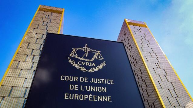 Wie transparent kann ein Zulassungsverfahren für Arzneimittel sein? Der der Europäische Gerichtshof (EuGH) hat sich in zwei Verfahren mit solchen Fragen befasst. ( r / Foto: imago images / Patrick Scheiber)