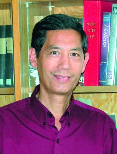 Professor Bhakdi