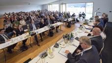 Die AVWL-Mitgliederversammlung macht sich stark für ein Versandverbot rezeptpflichtiger Arzneimittel. (Foto: AVWL)