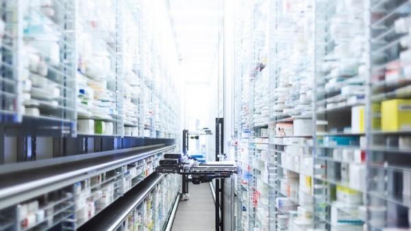 Celesio-Zuwachs aus Apothekengeschäft