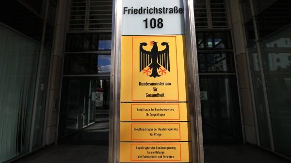 BMG wertet 52 Stellungnahmen zur Suizidhilfe aus