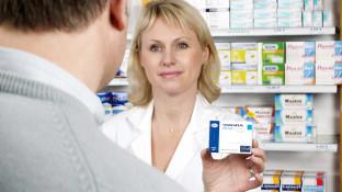 Gesundheitspolitiker gegen Viagra als OTC