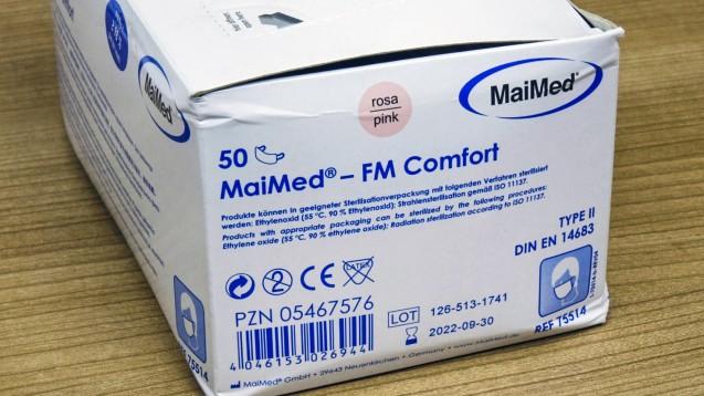 Ist das Medizinprodukt korrekt gekennzeichnet? Mit der neuen Medizinprodukte-Verordnung kommen auf Apotheken beispielsweise neue Prüf- und Dokumentationspflichten zu. Allerdings erst in einem Jahr. (c / Foto: imago images / Steinach)