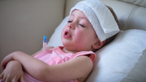 Fieber bei Kindern – senken oder nicht?