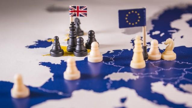 Der Brexit und seine Folgen für den Arzneimittelmarkt