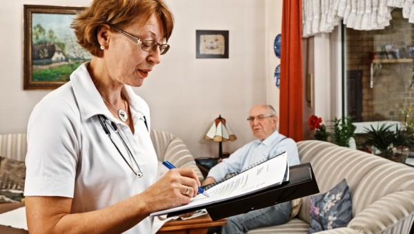 BMG will Medizinischen Dienst stärken