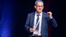 Prof. Dr. Gerd Bendas ist von CGRP als Zielstruktur bei Migräne überzeugt. (Foto: Schelbert)