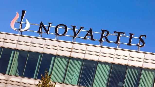 Novartis bekommt derzeit aus aller Welt Anfragen nach einem Zugang zu Zolgensma. (b / Foto: imago images / Belga)