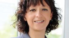 Entschlüsselte den CRISPR-Cas9-Mechanismus: Mikrobiologin Emmanuelle Charpentier. (Foto: Hallbauer-Fioretti)
