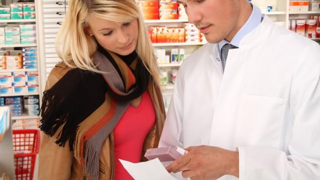 Muss der Apotheker in Zukunft noch auf mehr Formalien achten? ( r / Foto: W. Heiber Fotostudio                                          / stock.adobe.com)