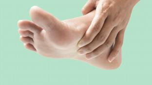 Gefürchtetes Hand-Fuß-Syndrom