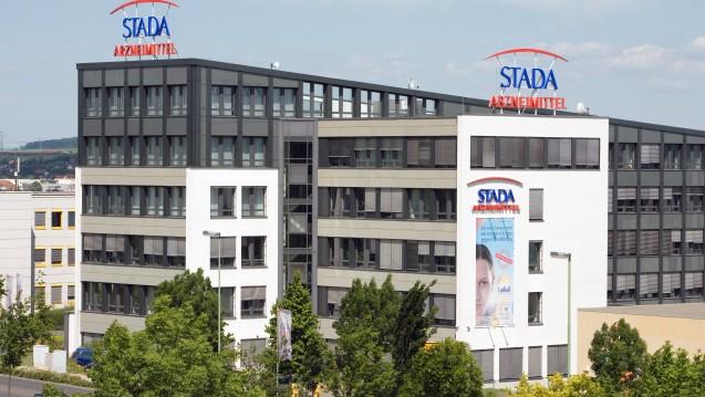 Keine Übernahme durch Finanzinvestoren: Nicht genügend Stada-Aktionäre haben sich für die Übernahme durch zwei Finanzinvestoren ausgesprochen. (Foto: Stada)