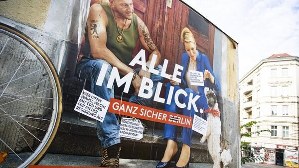 Welche Rolle spielen Apotheken in der Berliner Wahl?