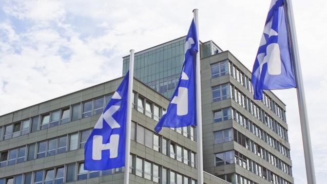 """Die KKH hat etwa 1700 Ärzte und 1800 Ärzte angeschrieben, um über die Verwendung von Sonderkennzeichen """"lediglich zu informieren"""". (Foto: KKH)"""