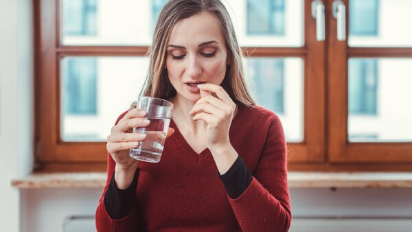 Frauen bekommen fünfmal häufiger Triptane verordnet als Männer