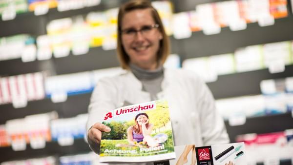 """Noweda unterstützt Apotheker """"in Einzelfällen"""" bei Umschau-Kündigungen"""