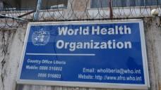 Die WHO räumt Fehler in der Ebola-Krise ein. (Logo: WHO)
