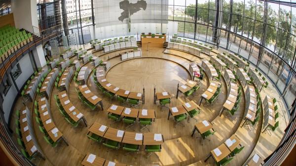 Wen könnten Apotheker in Sachsen wählen?