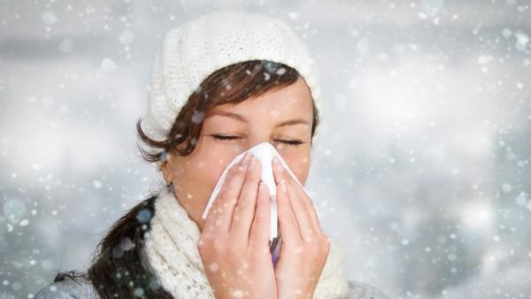 Kann man sich an einer Impfung mit Grippe anstecken?