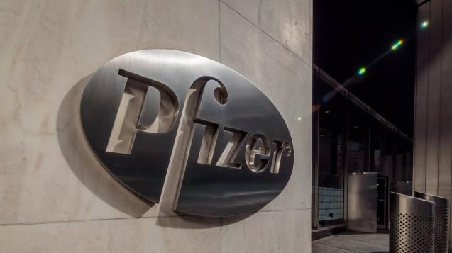 Pfizer hat mit Konkurrent Mylan vereinbart, einen gemeinsamen Konzern für patentfreie Arzneimittel zu etablieren.(Foto:imago images / Pacific Press Agency)