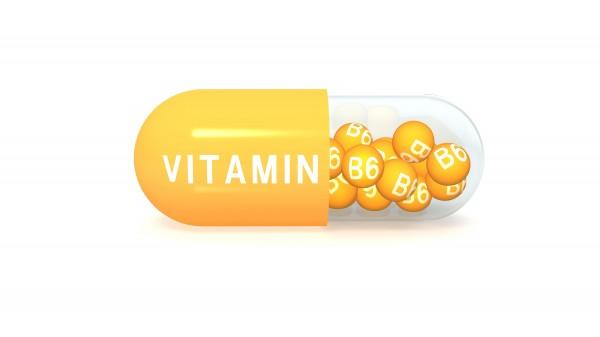 Vitamin B6 geht unter Umständen auf Kassenkosten