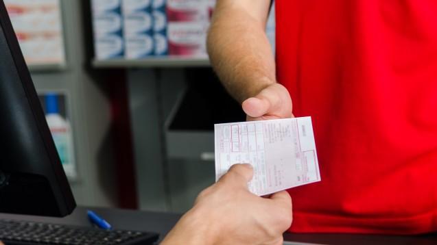 Bei der Rezeptabrechnungen haben Apotheken ab dem 1. Juli einige Neuregelungen zu beachten. ( r / Foto: Racle Fotodesign                                                                                              / stock.adobe.com)