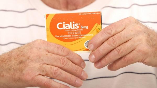 Tadalafil zulasten der GKV: Muss die Diagnose aufs Rezept?